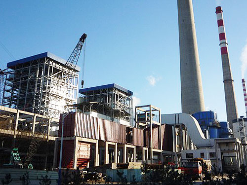Pulverized Coal Fired Boiler ~ Pulverized coal boiler